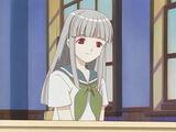Aisaka Sayo