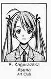 Asuna Kagurazaka