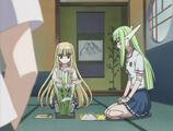 AnimeFlowerArrangement
