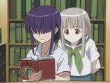 AnimeSayoNodakaRead
