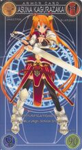 Neo - Asuna Armor