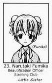 Fumika Narutaki