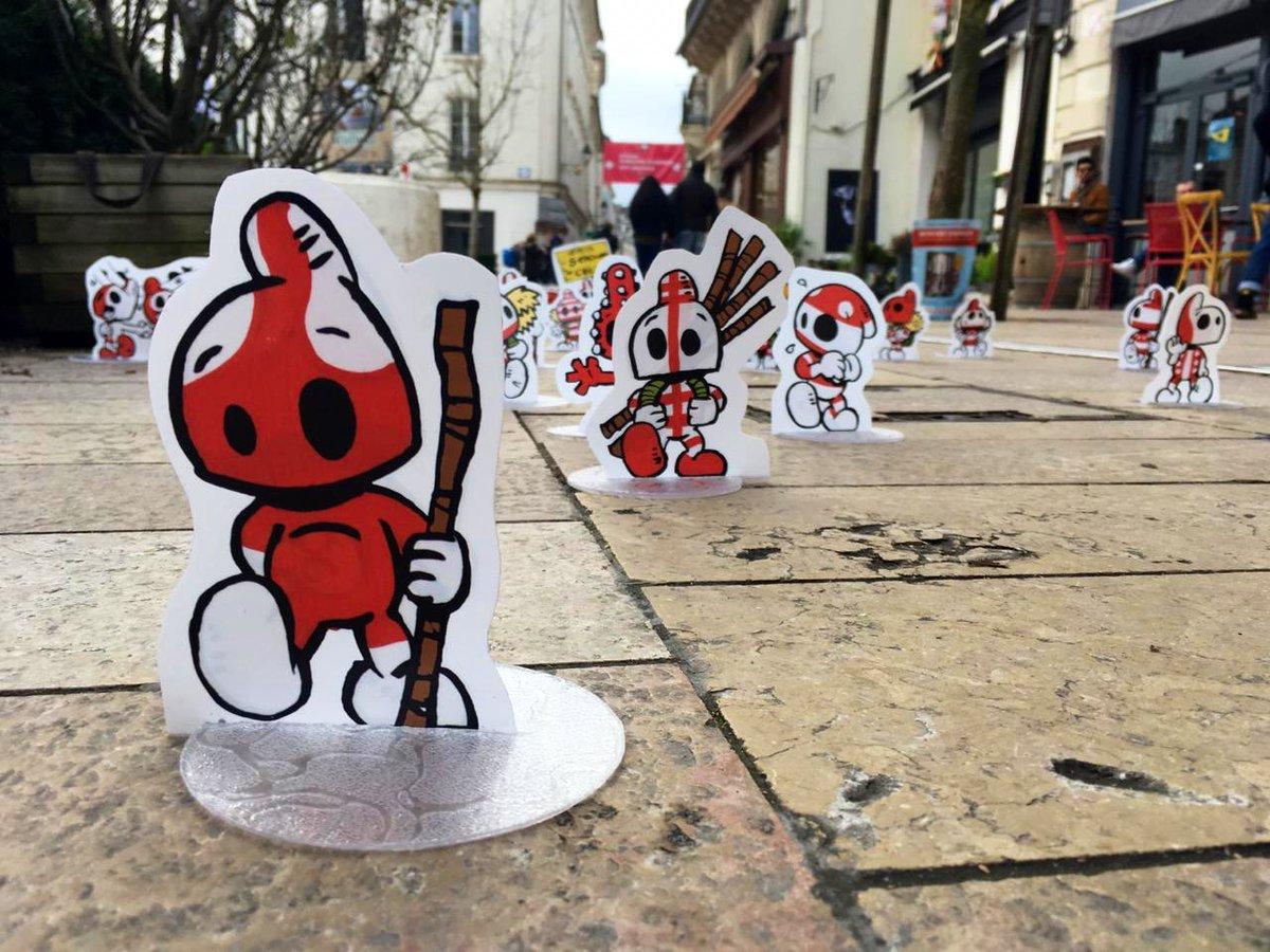 Angoulême International Comic Festival