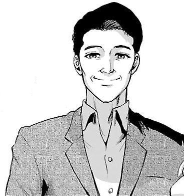 Mr. Izumigamine