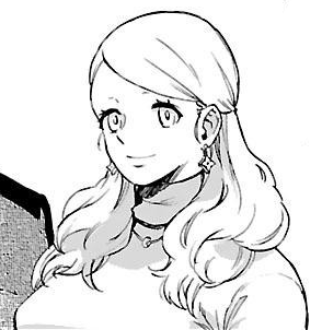 Mrs. Izumigamine