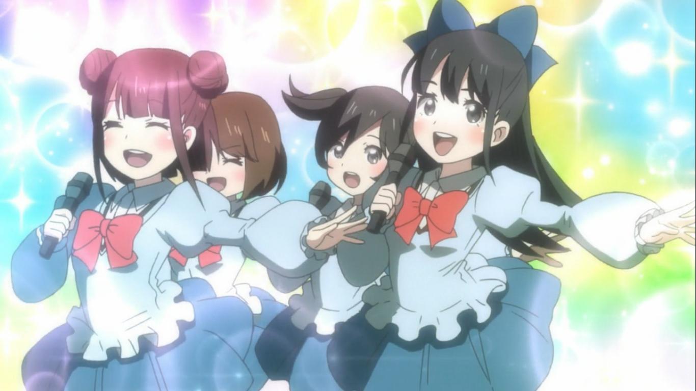 Random Idols