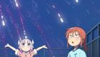 S1E7 Kanna Happy Kobayashi Surprised