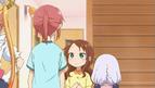 S1E6 Inside Saikawa's House