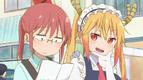 S1E4 Tohru suspects a Big School conspiracy