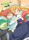 Miss-Kobayashis-Dragon-Maid-Japanese-Volume-7-Cover