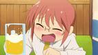 Ep1 Kobayashi getting drunk