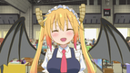 S1E7 Happy Tohru