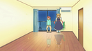 Ep1 Tohru eradicates the furniture
