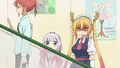 S1E4 Tohru unhappy to be at the mall