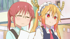 S1E4 Kobayashi disagrees with Tohru