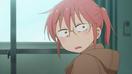 Ep1 Kobayashi notices Tohru crying