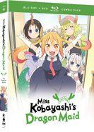 Blu-ray DVD Cover