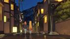 OVA Kobayashi Tohru walking