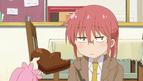 OVA Offering Chocolate