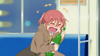 S1E12 Kobayashi Drunk Laugh