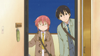 Ep3 Kobayashi and Takiya at the door