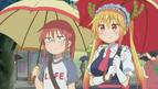 S1E6 Tohru Kobayashi Umbrella