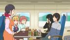 OVA Buying Stuff