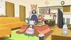 S1E11 Tohru Bringing Chicken