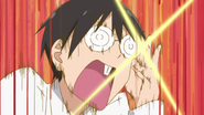 Ep1 Takiya turns otaku