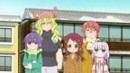 OVA Winter Clothing