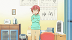 Ep1 Kobayashi introducing Tohru to being a maid