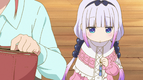 S1E4 Kanna feels guilty about the keychain