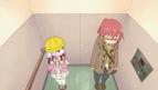 OVA Kanna Kobayashi Elevator