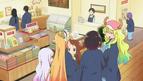 OVA After Bath