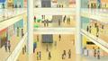 S1E4 Mall interior 2