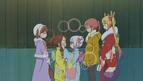 S1E11 Kanna Hands on Saikawa's Face