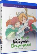 Classics Blu-ray Cover
