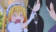 S1E5 Tohru Expression