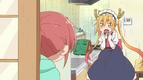 Ep2 Kobayashi catches Tohru