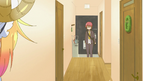 S1E8 Kobayashi Entering Home