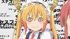 Ep1 Tohru unable to follow the workplace gossip