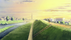 S1E6 Background Walking