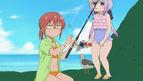 S1E7 Kanna Kobayashi Fishing