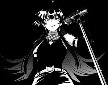 Wicked Irumi