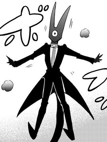 2nd Form (Manga)