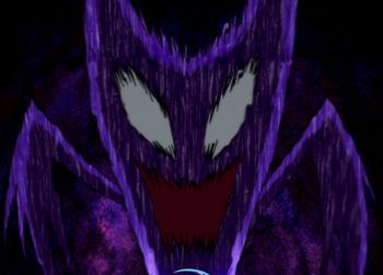 1st Form (Anime)