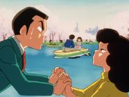 Akemi & Yotsuya in UY