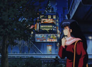 UY movie in Maison Ikkoku