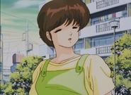 Kozue's Final Appearance
