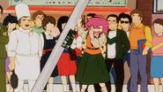 UY Episode 135 Kyoko №2